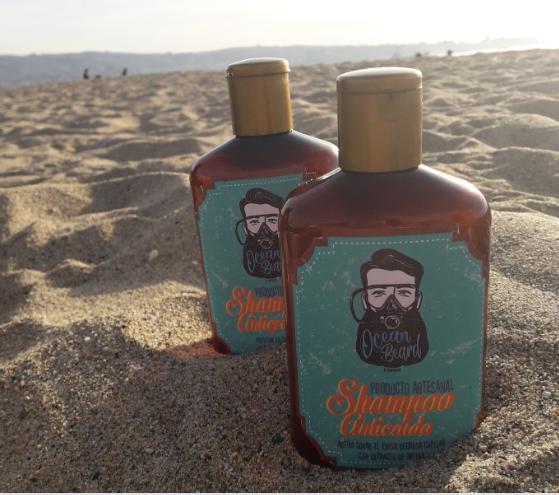 shampo para hombre natural